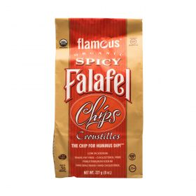 SPICY FALAFEL CHIPS