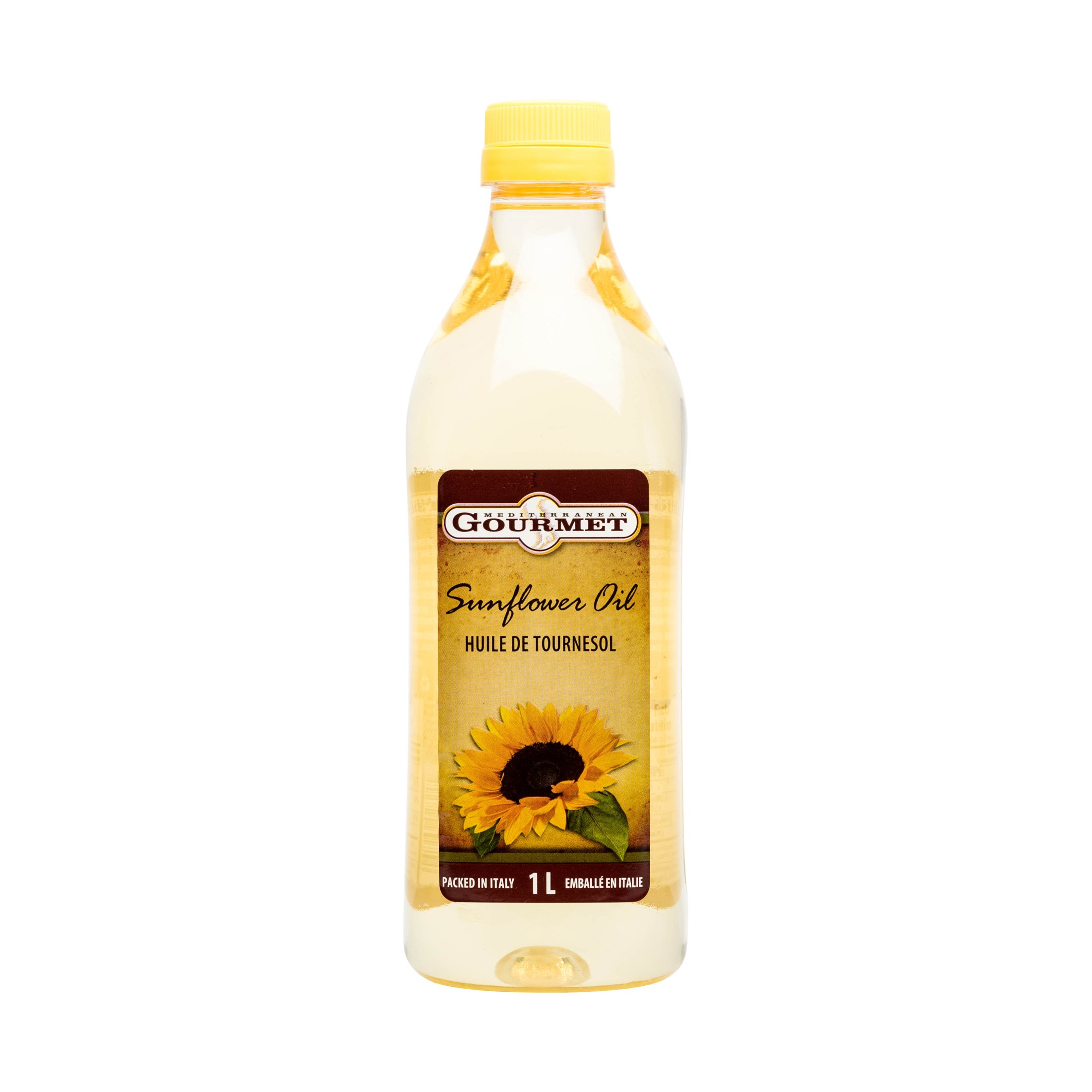 GOURMET SUNFLOWER OIL