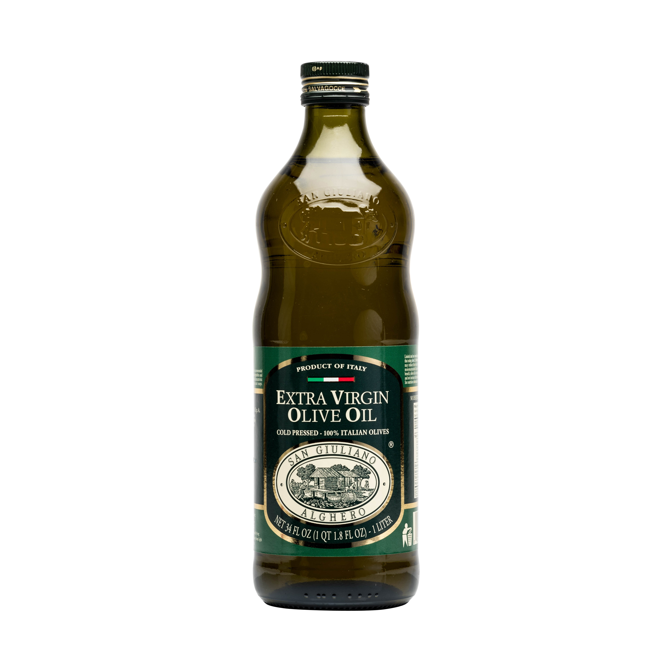 SAN GIULIANO EXTRA VIRGIN OLIVE OIL