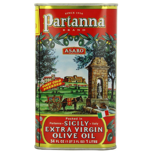 SICILIAN EXTRA VIRGIN OLIVE OIL
