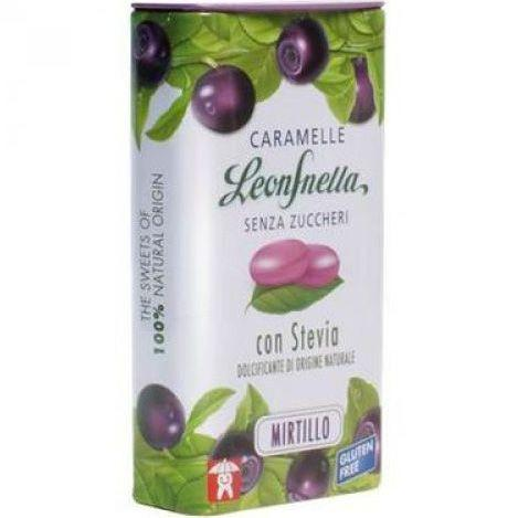 STEVIA BLUEBERRY LEONE MINTS