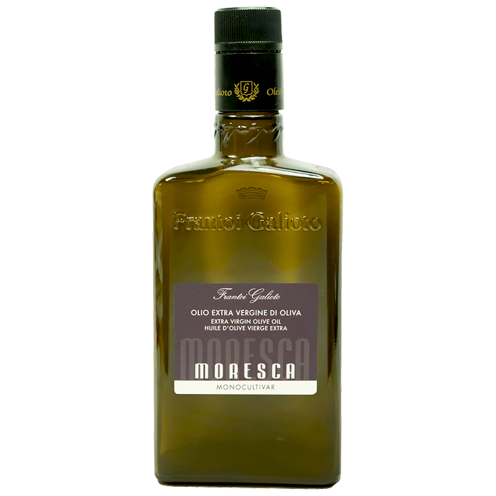 MORESCA EXTRA VIRGIN OLIVE OIL