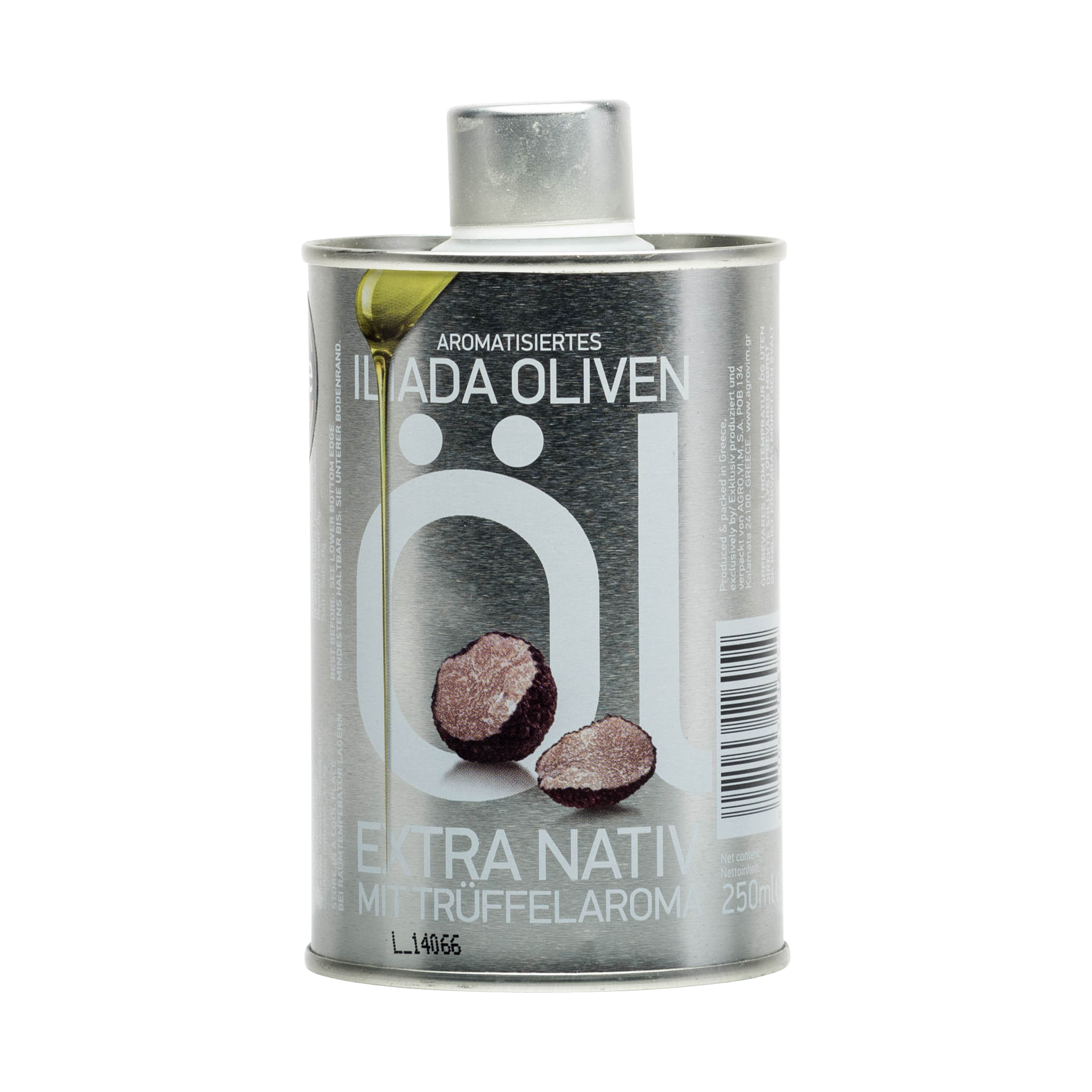 TRUFFLE EXTRA VIRGIN OLIVE OIL
