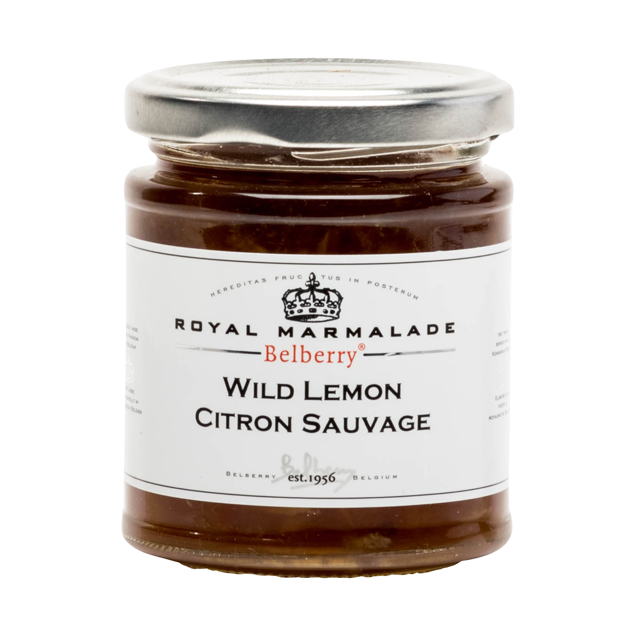 WILD LEMON ROYAL MARMALADE