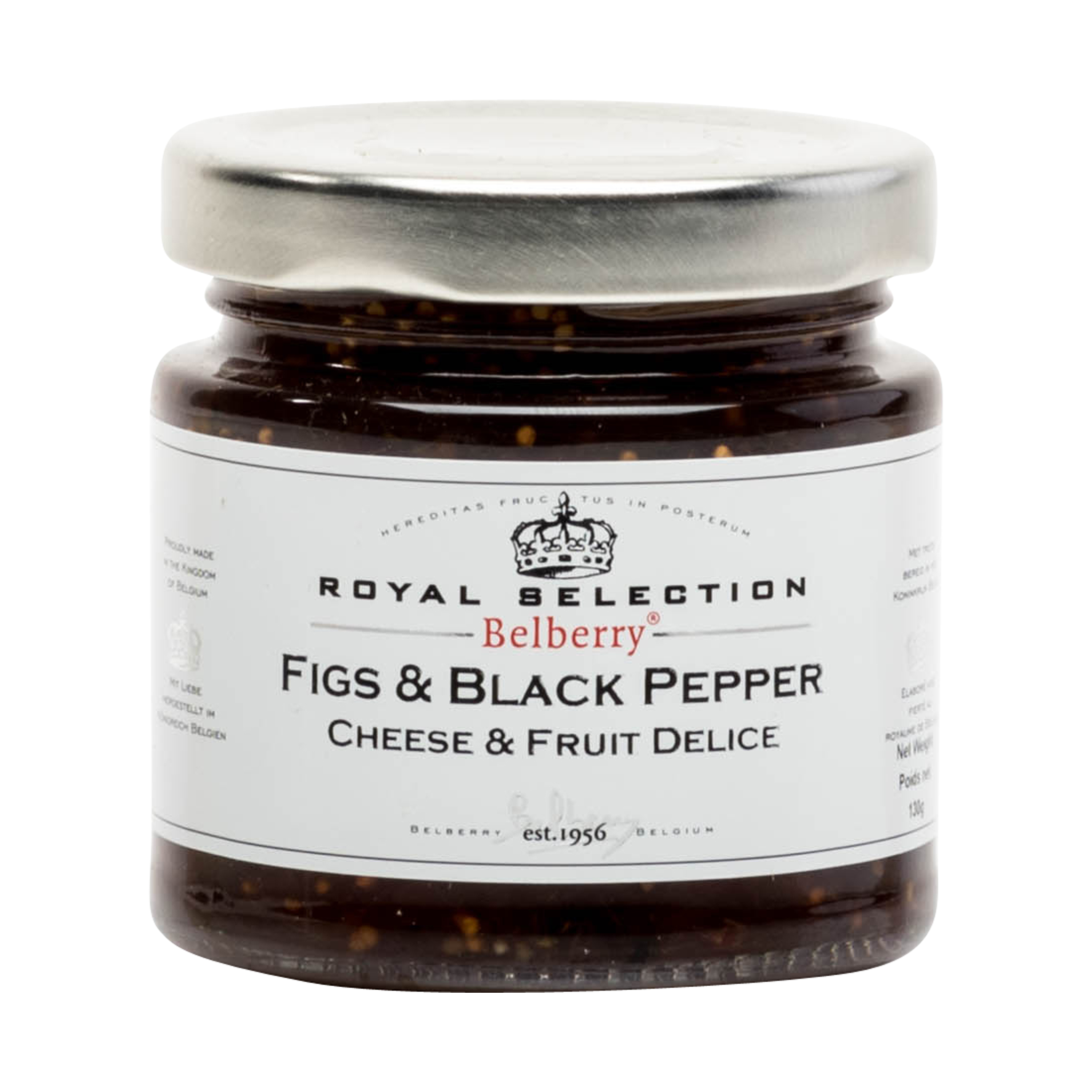 FIGS & BLACK PEPPER ROYAL SELECTION