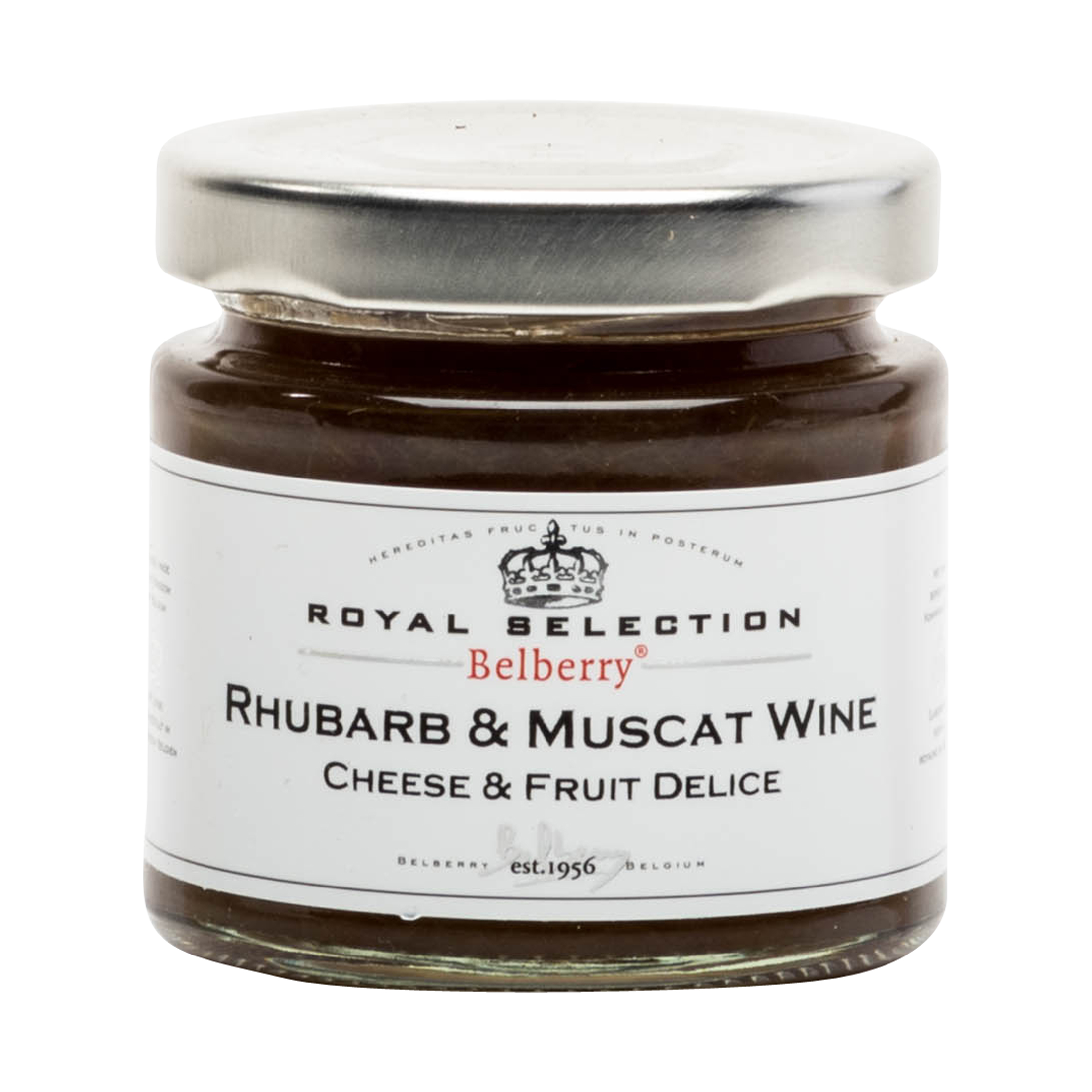 RHUBARB & MUSCAT WINE ROYAL SELECTION