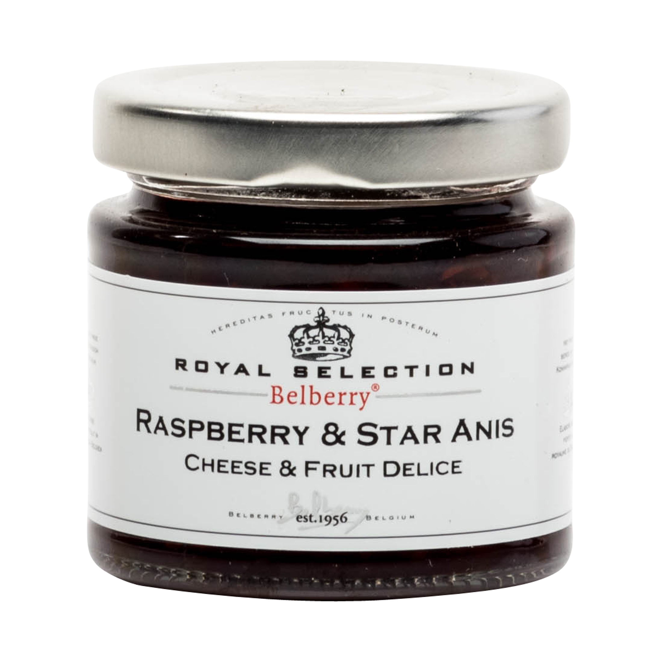 RASPBERRY & STAR ANIS ROYAL SELECTION