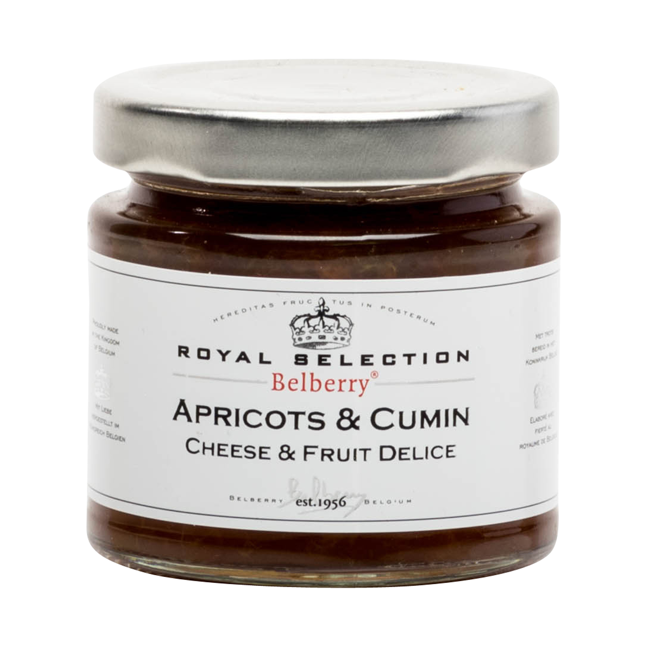 APRICOTS & CUMIN ROYAL SELECTION