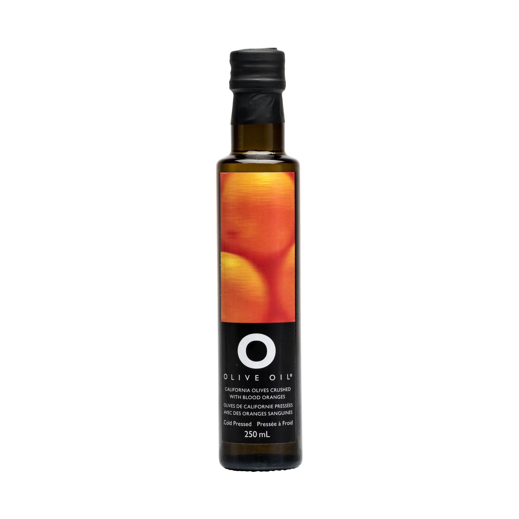 O BLOOD ORANGE OLIVE OIL