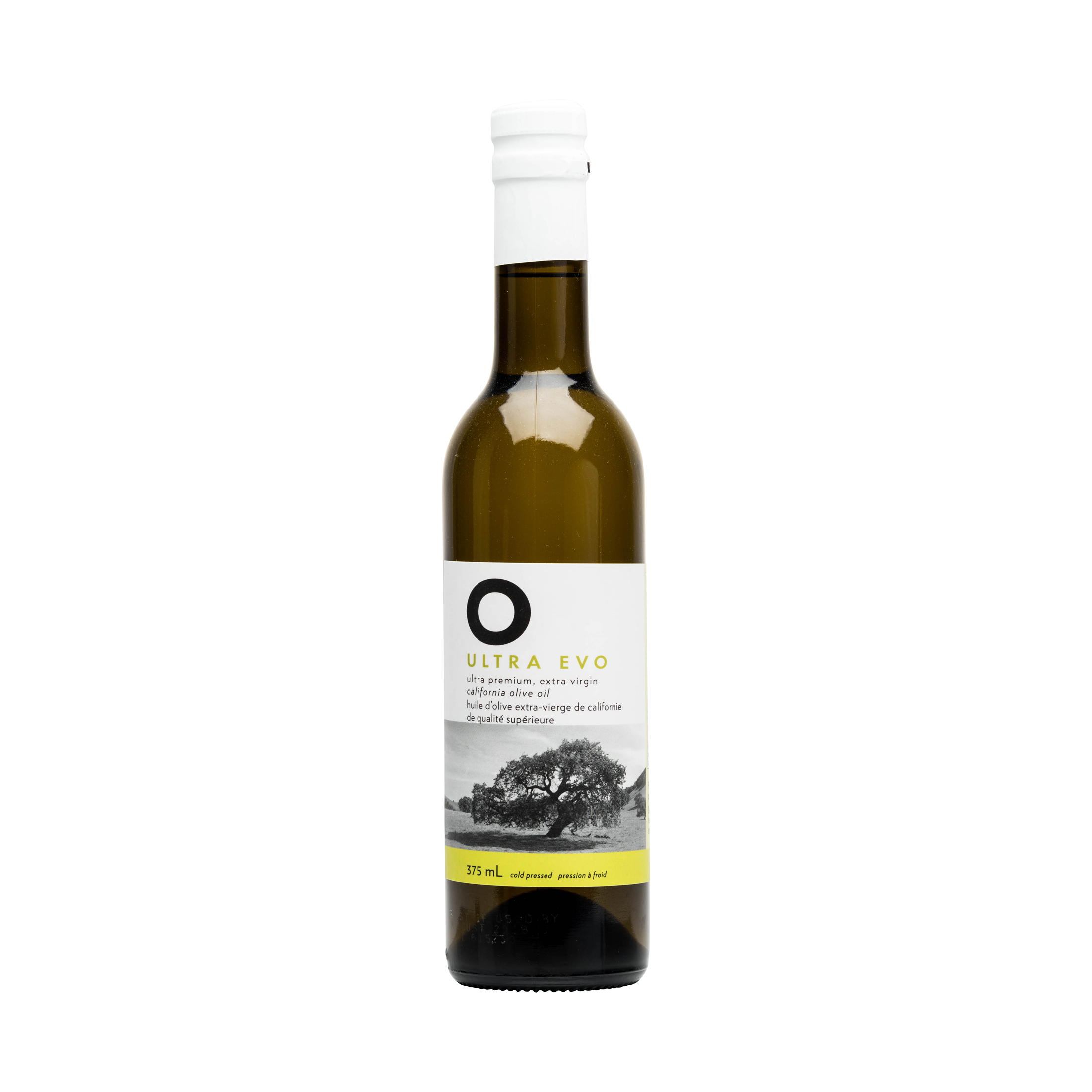O ULTRA EVO EXTRA VIRGIN OLIVE OIL