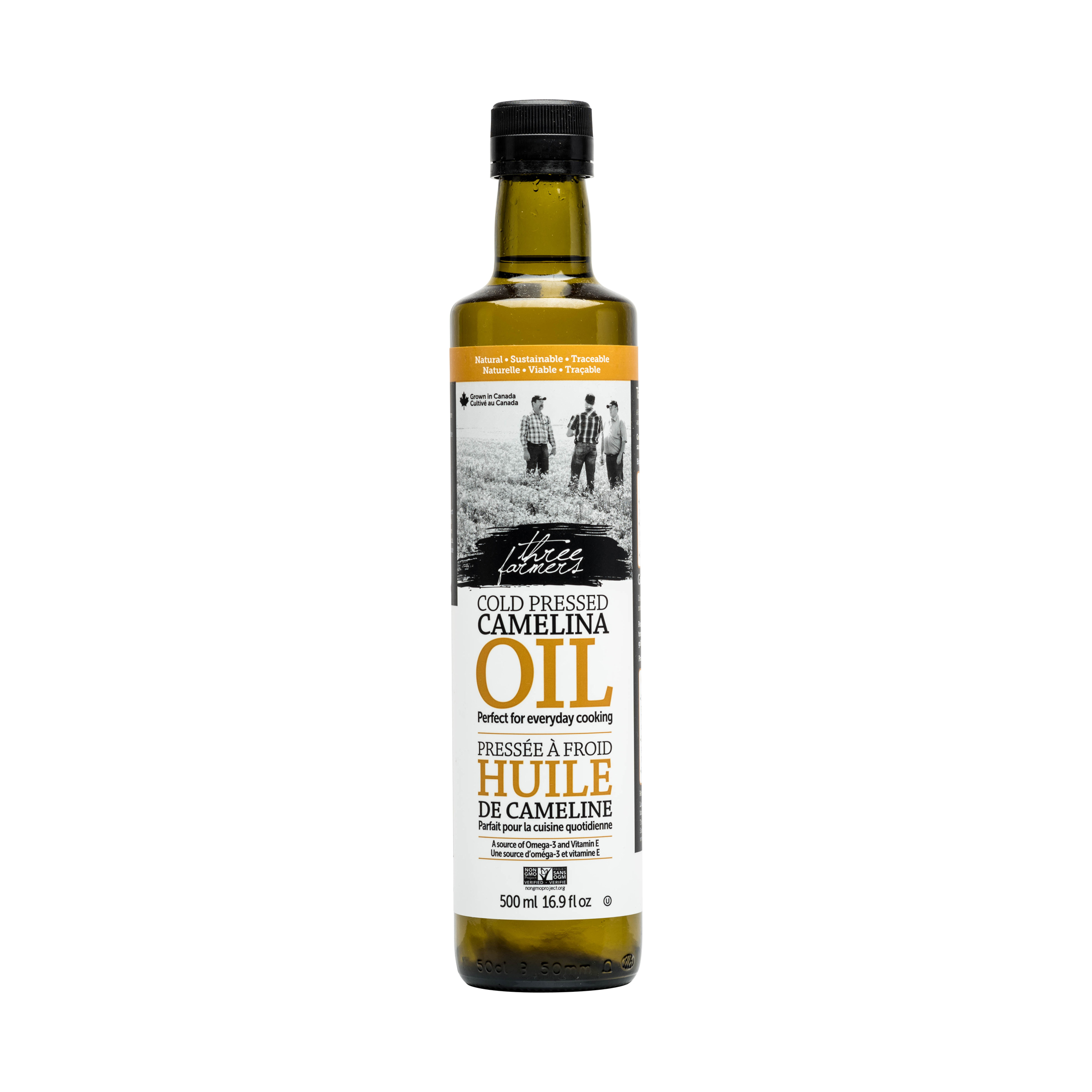 CAMELINA COLD PRESS OIL