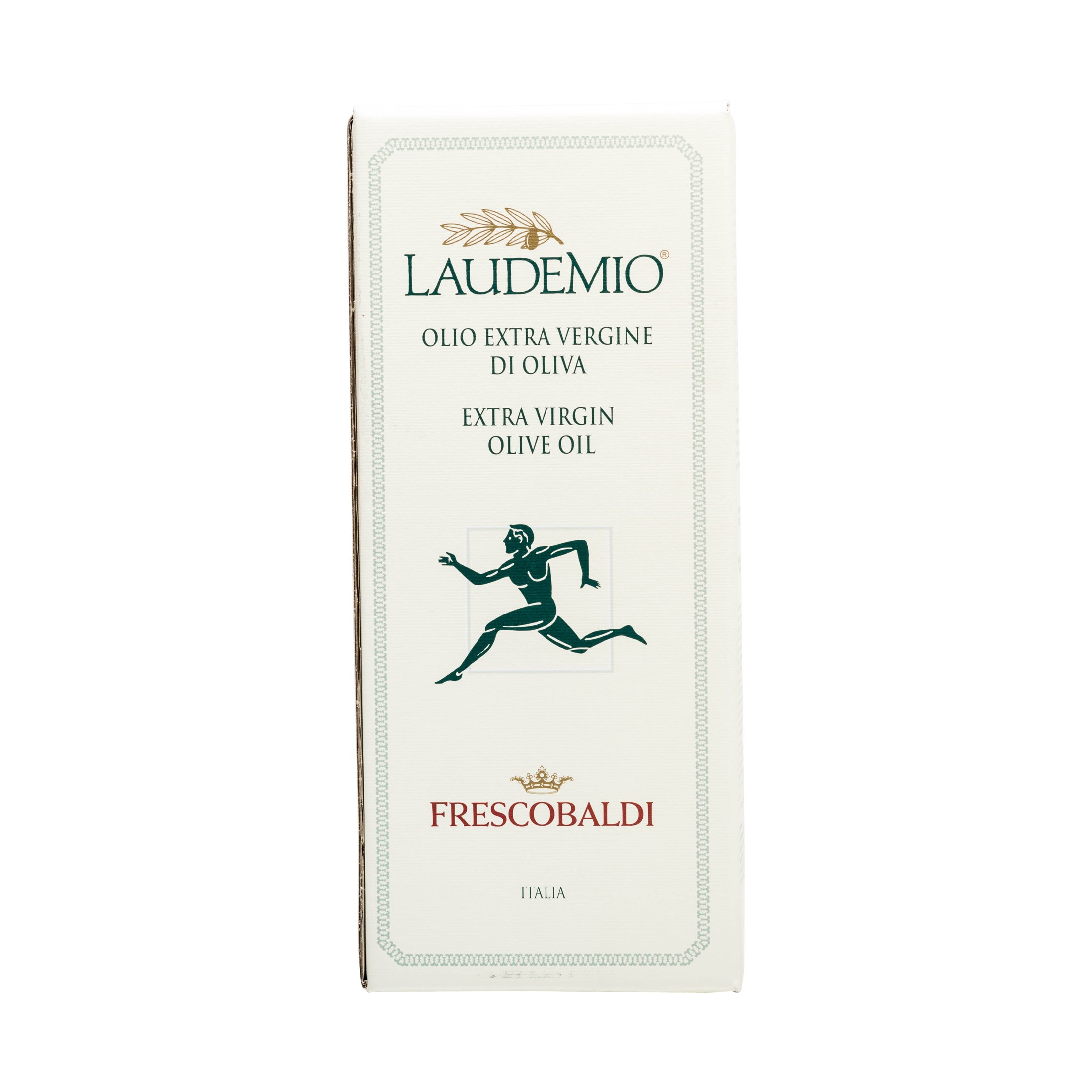 LAUDEMIO EXTRA VIRGIN OLIVE OIL