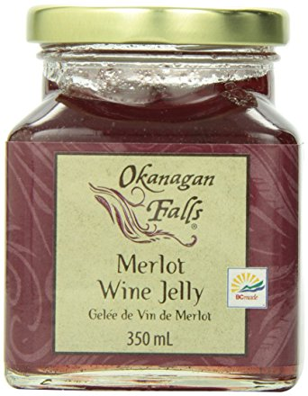 MERLOT WINE JELLY