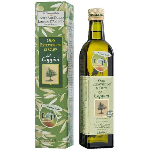 coppini extra virgin olive oil