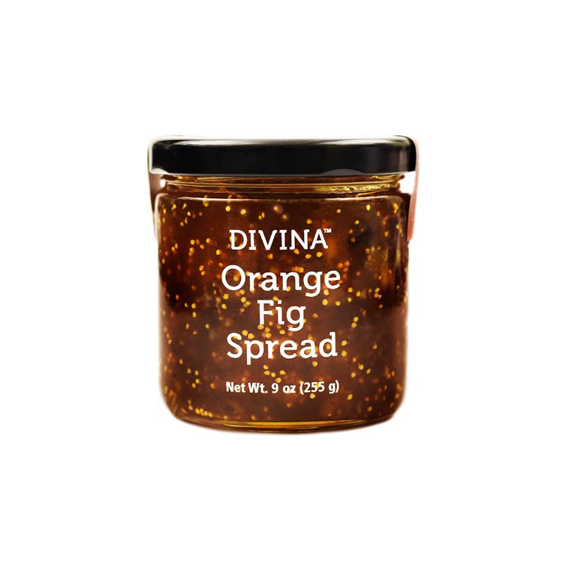 ORANGE FIG SPREAD