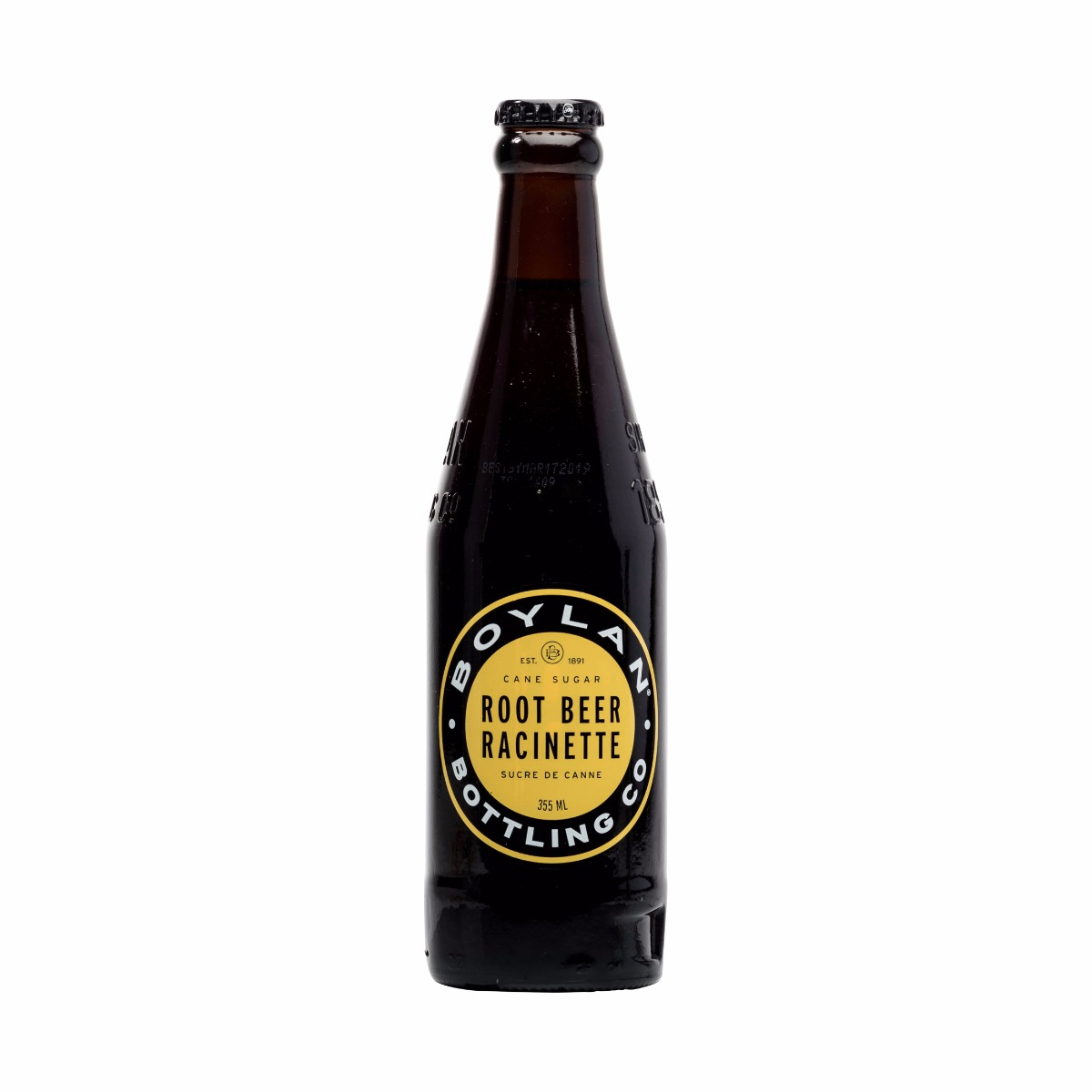 ROOT BEER 355ML