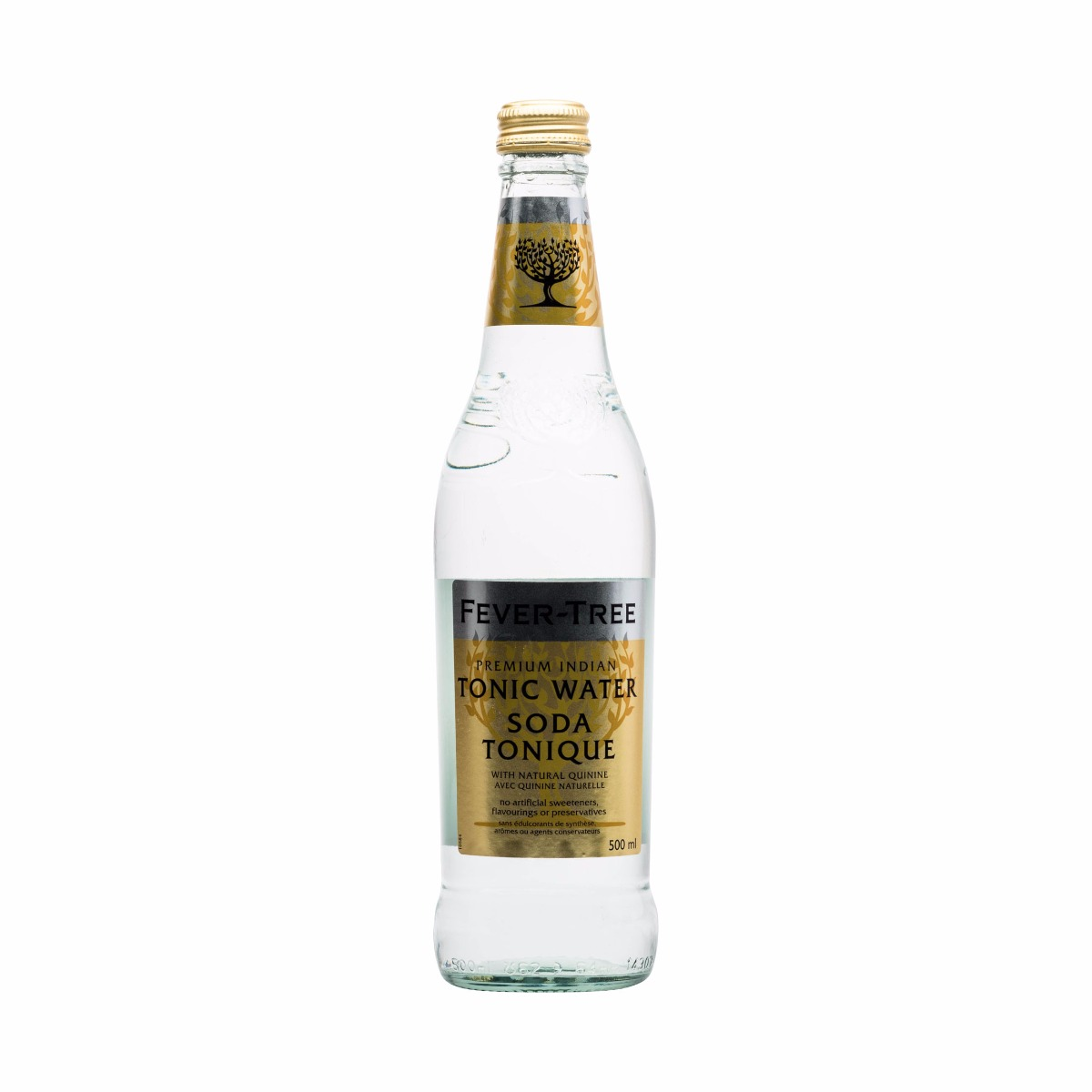 TONIC WATER 200ML