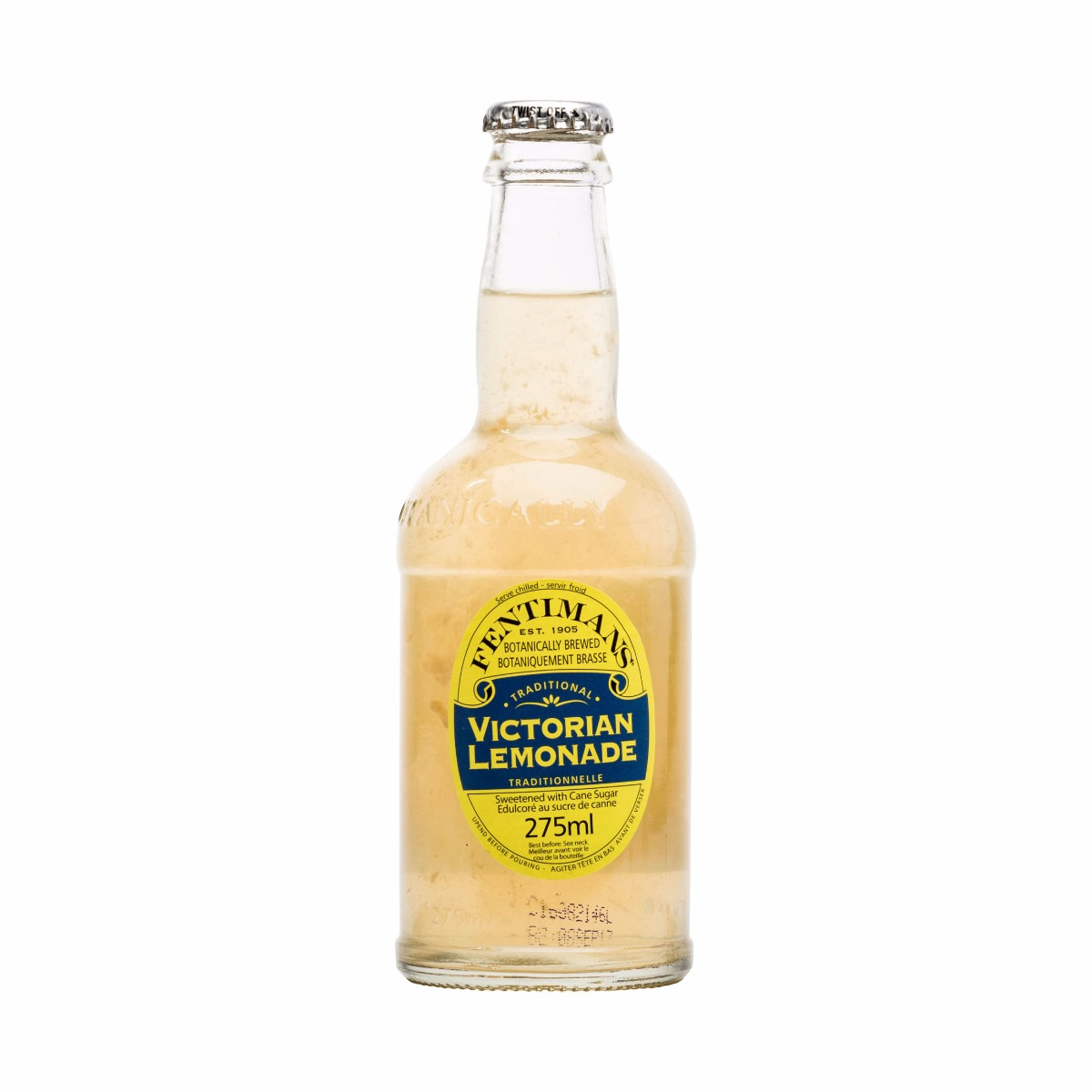 VICTORIAN LEMONADE 275ML