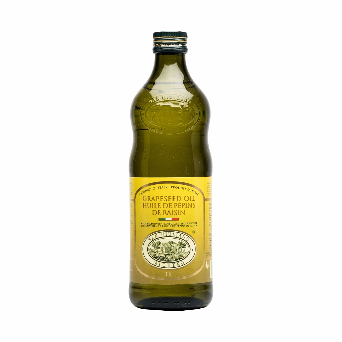 SAN GIULIANO GRAPESEED OIL
