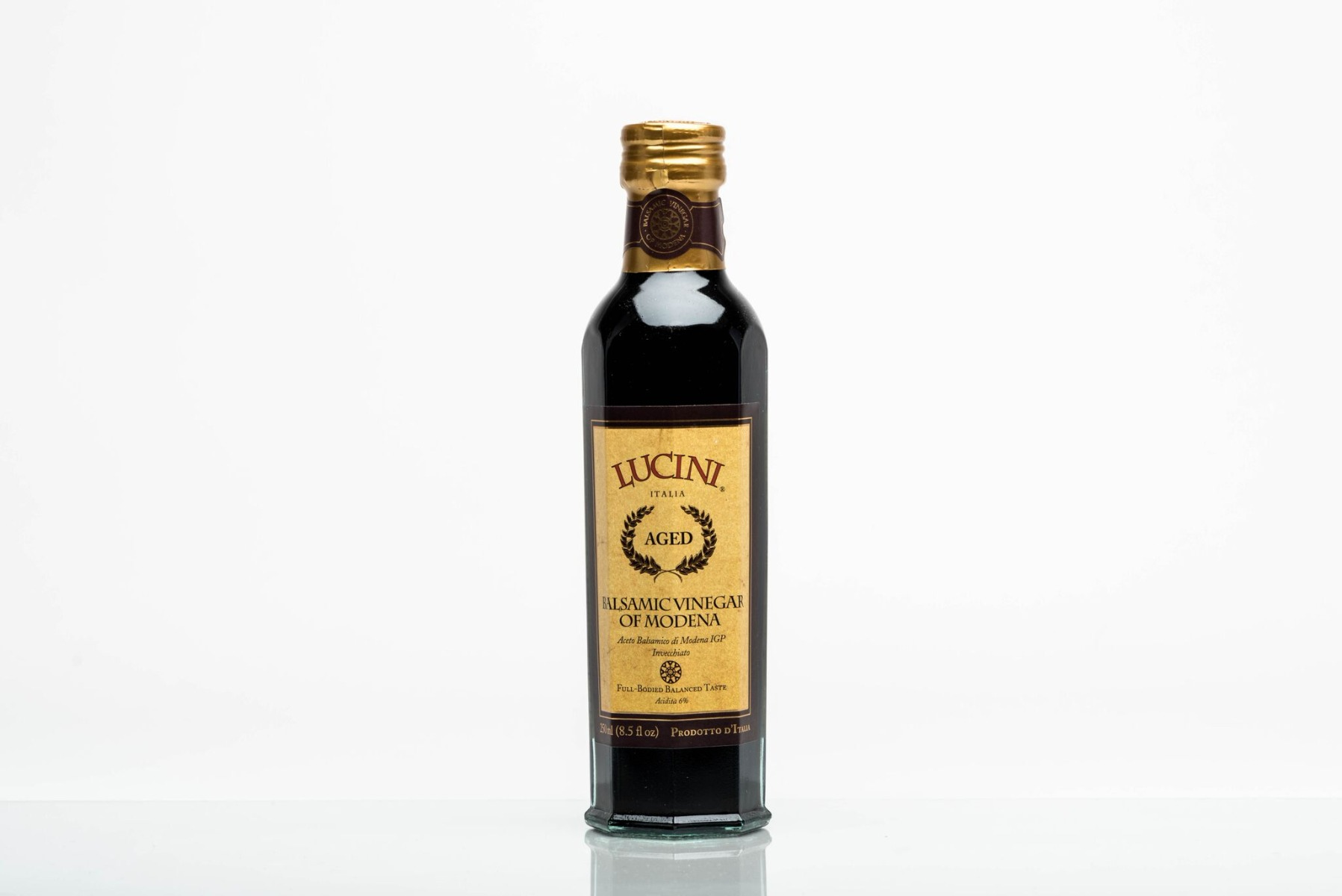 GRAND AGED BALSAMICO VINEGAR