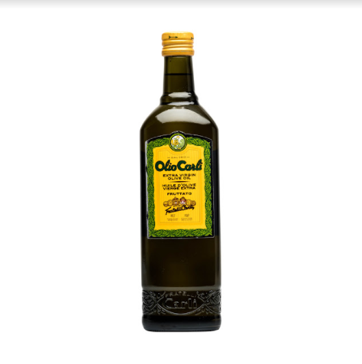 CARLI EXTRA VIRGIN OLIVE OIL